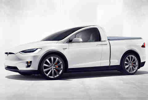 Tesla shouldn't make trucks yet