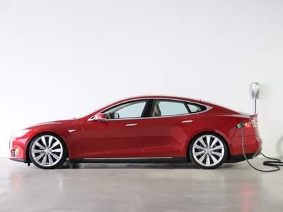 Tesla Master Plan Part Deux