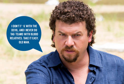 Kenny Powers Quotes Best Kenny Powers Quotes From 'Eastbound & Down'   Thrillist Kenny Powers Quotes
