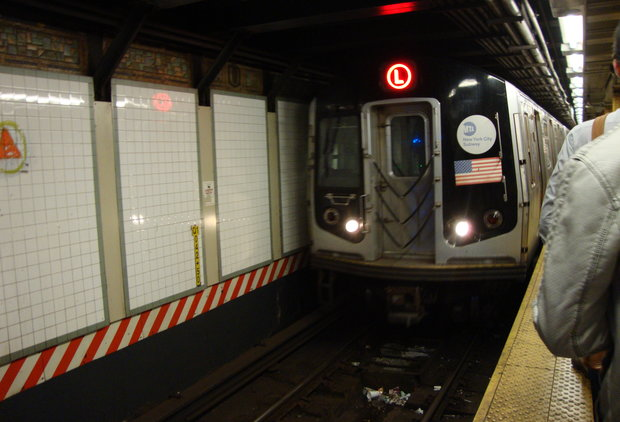 It\'s Official: The L Train Shutdown Will Ruin Your Life in 2019