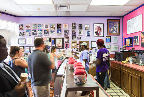 hank's ice cream houston
