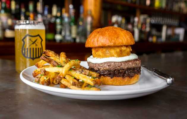 The Best Burgers You'll Find in the 'Burgh