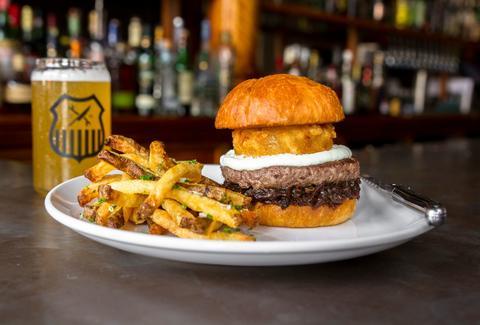 Best Burgers In Pittsburgh Pa Thrillist