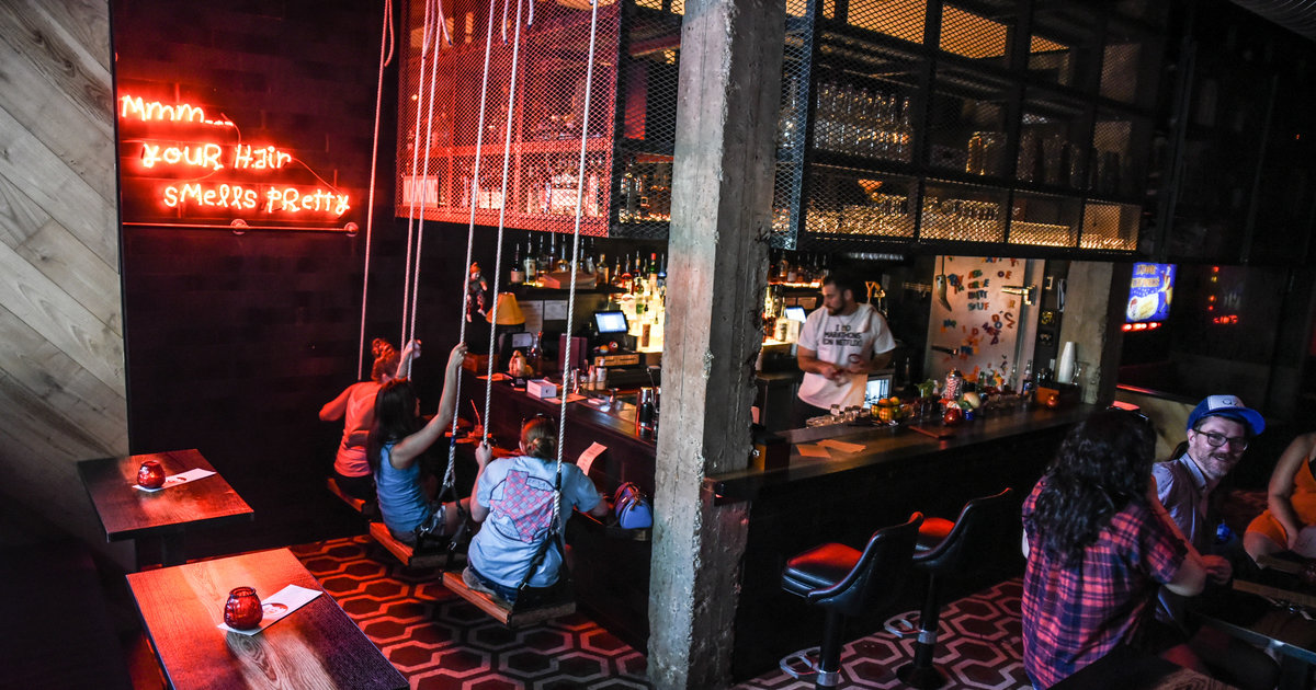 Best New Bar Amp Restaurant Openings In Austin Tx Summer
