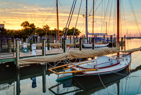 Everything We\'re Doing in Annapolis This Summer