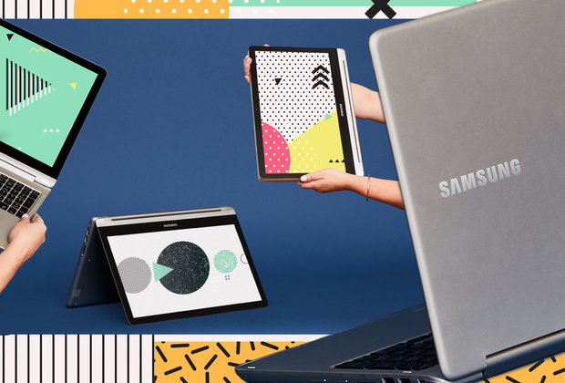 We Spent A Week With the New Samsung Notebook 7 Spin