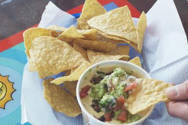 Taco Deli Dallas