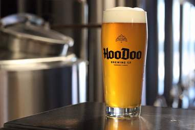 HooDoo Brewing Company