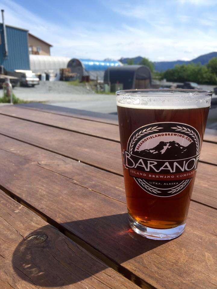 Baranof Island Brewing