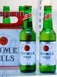Trumer Pils beer