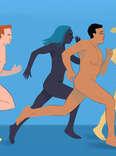health benefits nudity