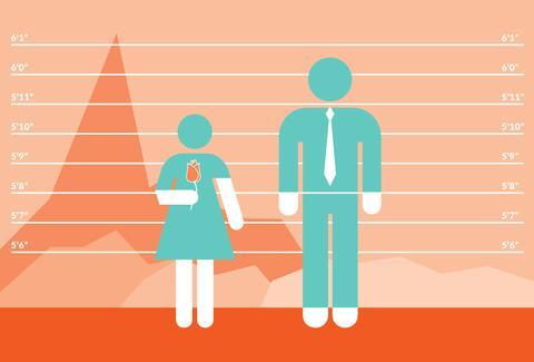 The Bachelorette Bachelor Winners Height Does Matter Thrillist