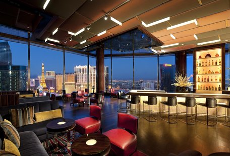 Bottoms Up: The 15 Best Cocktail Bars in Las Vegas