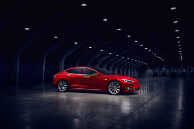 Tesla's Plan is a distraction