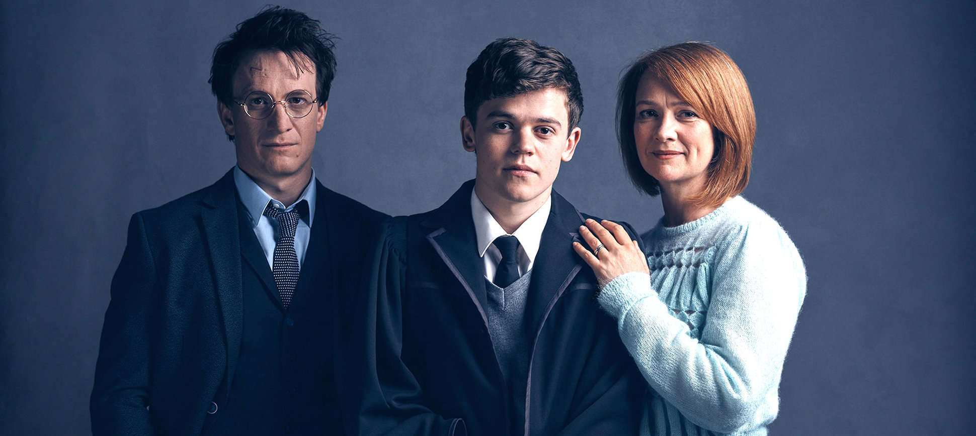Everything You Need to Remember to Enjoy \'Harry Potter and the Cursed Child\'
