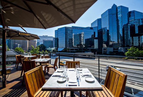 Best Places To Eat In Buckhead Atlanta Ga Thrillist