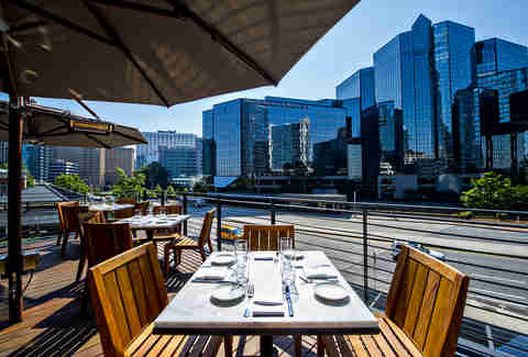 The Ultimate Buckhead Dining Guide