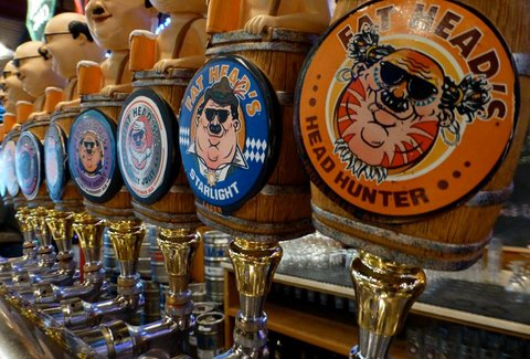 Fat Head S Brewery A Cleveland Oh Bar