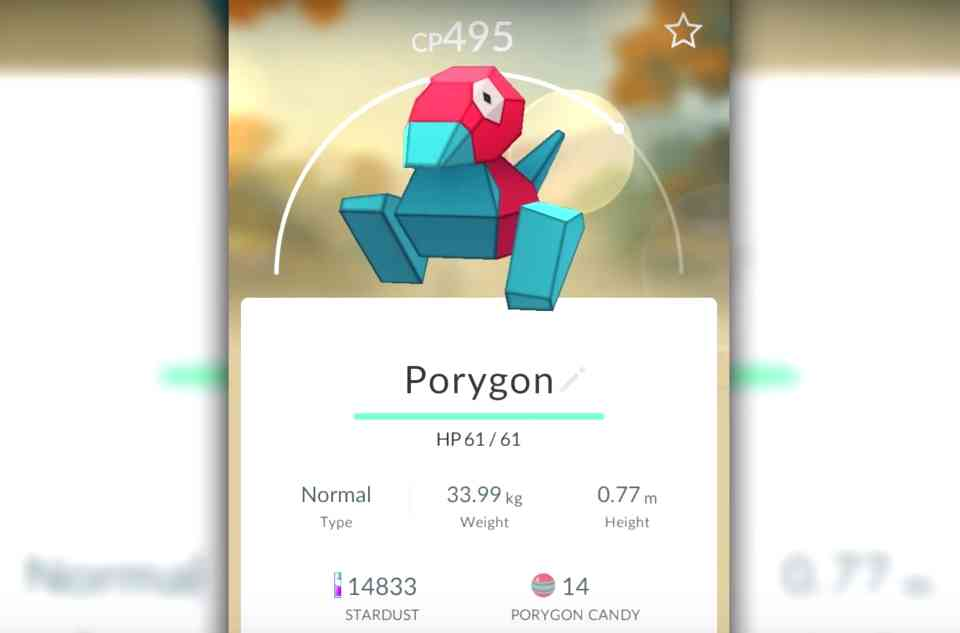 The 10 Rarest Pokémon in 'Pokémon Go' - Thrillist