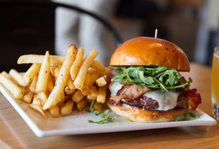 These Are the Best Spots to Get a Burger in LA