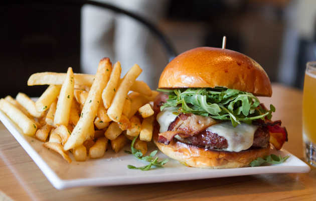 The Absolute Best Places to Get a Burger in LA