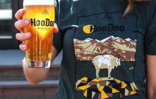 HooDoo Brewing Co.