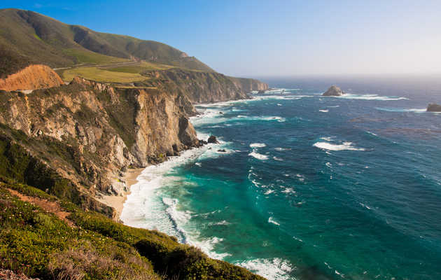 The 10 Best Summer Road Trips From Los Angeles