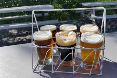 Arkose Brewery Alaska