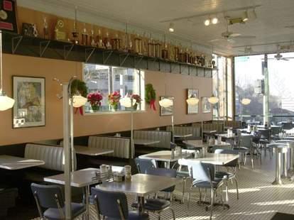 Angelo's Restaurant