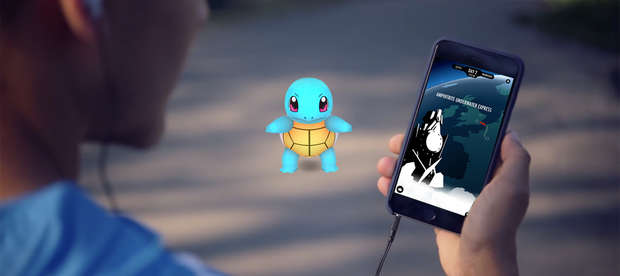 Love 'Pokémon Go'? Play These 8 Genius Mobile Games Next