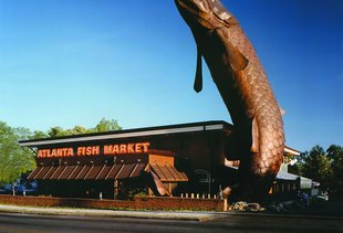 Atlanta Fish Market