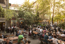 Berlin's Best Restaurants for Large Groups