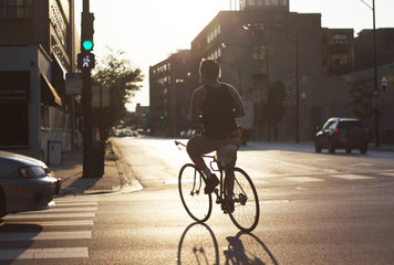 The Best Chicagoland Bike Paths