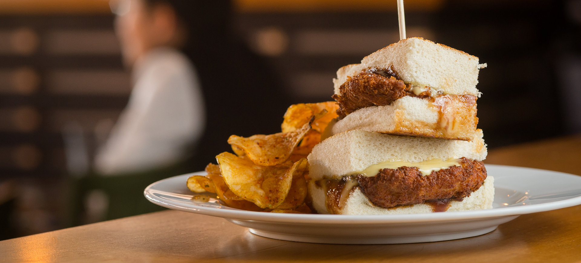 The Seattle Sandwiches You Have to Eat Right Now