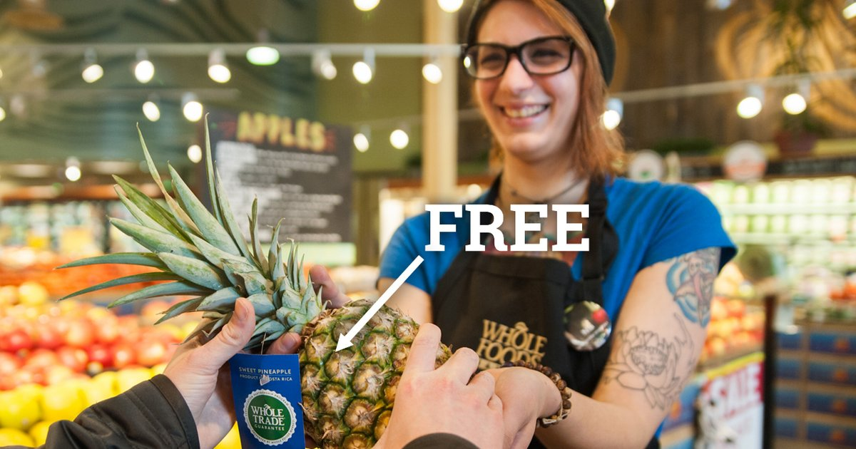 How to Hack Whole Foods