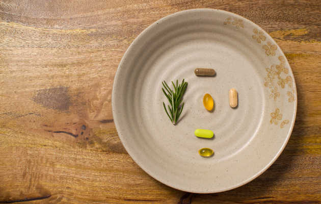 You're Almost Definitely Wasting Money on Vitamins