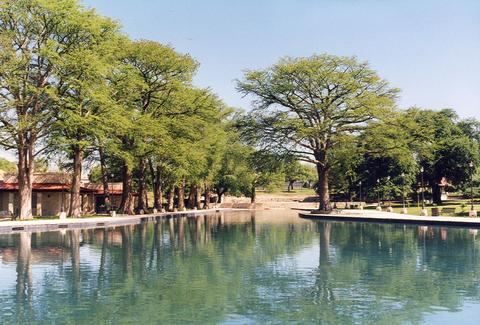 San Pedro Springs Park Pool Is the Best Swimming Pool in San Antonio ...