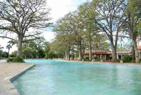 San Pedro Springs Park Pool Is The Best Swimming Pool In San Antonio Tx Thrillist