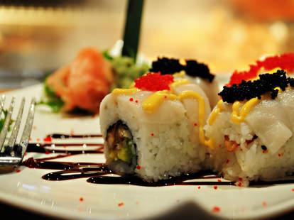 Best restaurants in Columbia, SC Camon Sushi