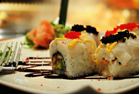 Best restaurants in Columbia, SC Camon Sushi