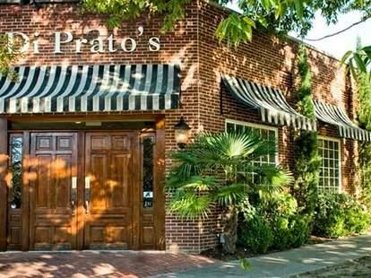 Best restaurants in Columbia, SC at Di Prato's Delicatessen