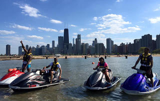 Windy City Watersports
