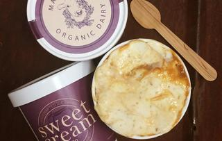 Sweet Cream Co.