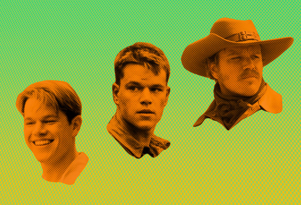 What Is Matt Damon\'s Best Movie Role?
