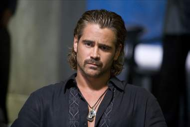 Miami Vice Colin Farrell