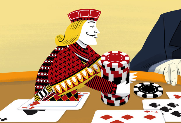 The Worst Sucker Bets You Can Make at a Casino