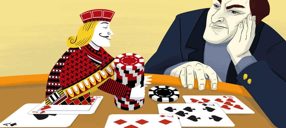 Worst gambling stories ever smaller las vegas casino