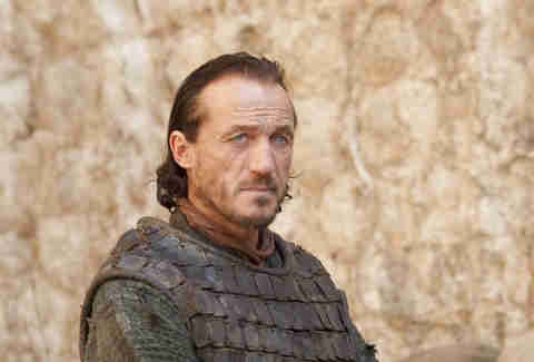 Jerome Flynn to star in Netflix's Black Mirror