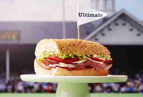 Publix Ultimate Sub