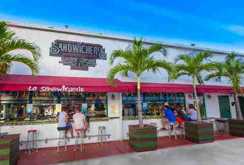 La Sandwicherie Miami